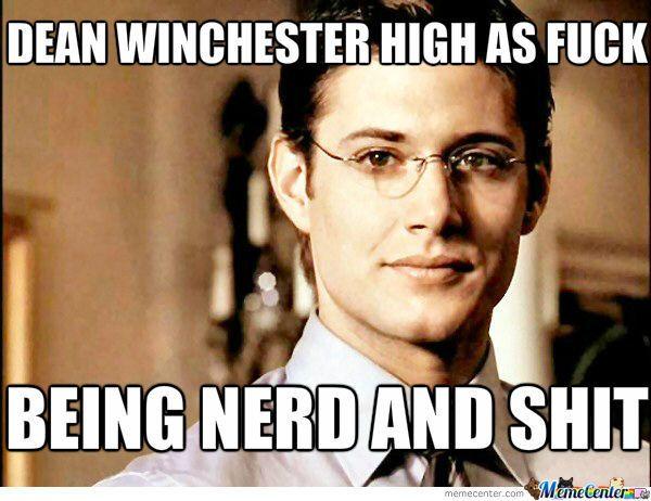 Funniest Winchester Meme Joke