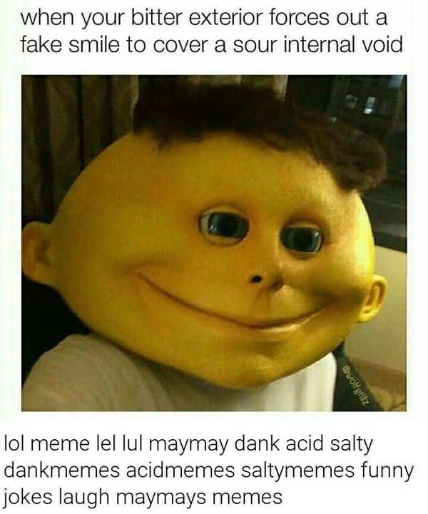 Funniest good funny salty jokes picture