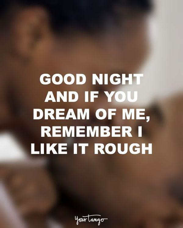 Funniest good night love meme picture