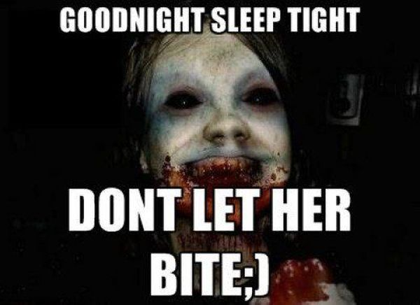 Funniest goodnight memes for her image