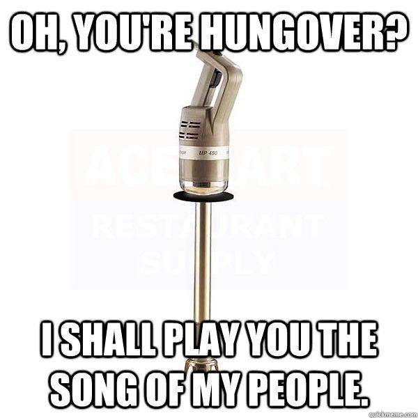 Funniest hung over meme photos