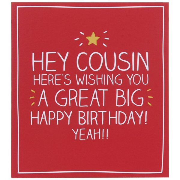 Funny Birthday Cousin Funny Quotes for Girl Memes