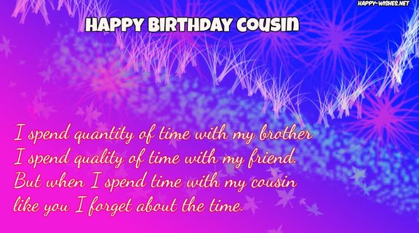 Funny Birthday Cousin Memes With Quotes Memes