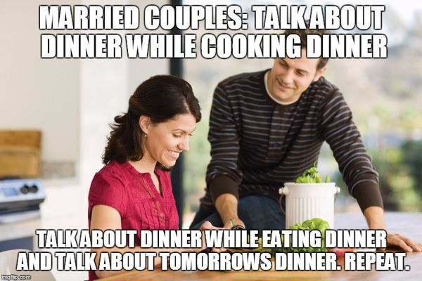 Funny Couple Goals Memes Picture