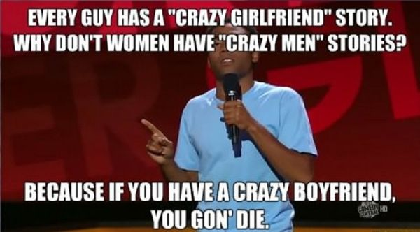Funny Crazy Boyfriend Meme Jokes