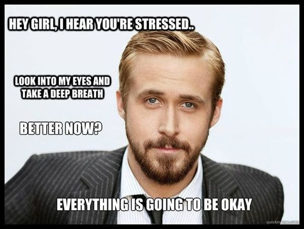 Funny Everything Is Going To Be Okay Funny Encouraging Memes Photo