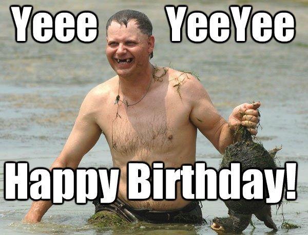 Funny Horrible Birthday Memes Joke