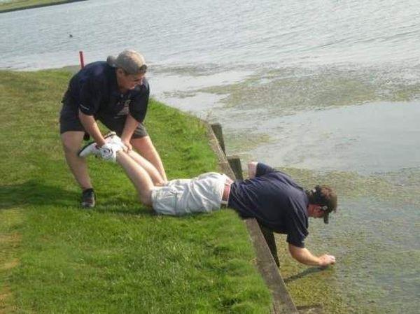 Funny amazing funny golf photos memes