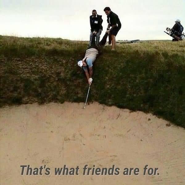 Funny amazing funny golf pics meme