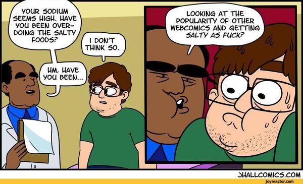 Funny amazing funny salty jokes photo