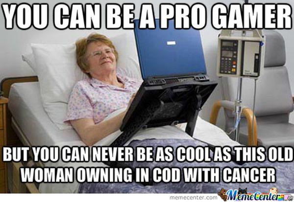 Funny amazing patient meme image