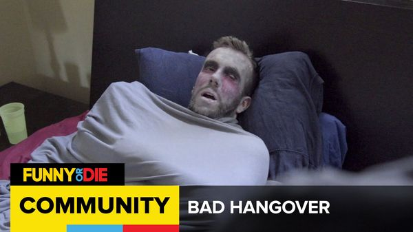 Funny bad hangover funny pictures photos