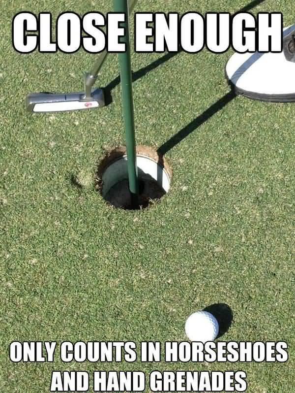 Funny best golf bandit jokes meme