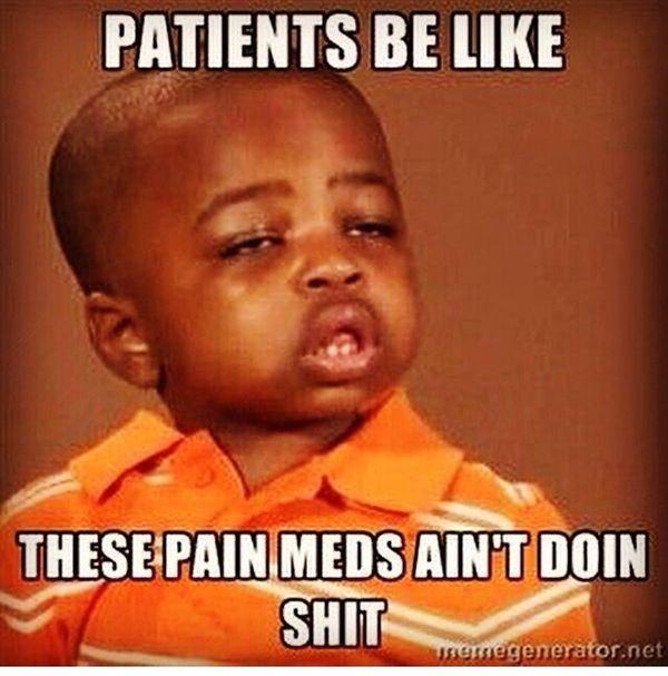 Funny best patient meme pictures