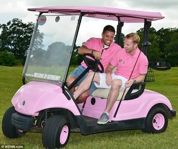Funny common hilarious gay golf pics meme