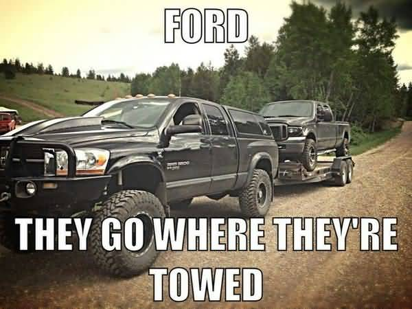 Funny cool ford hater jokes photo