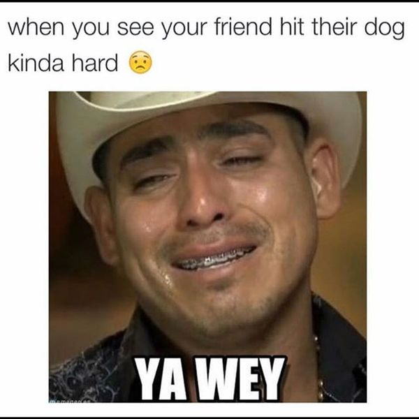 Funny crying mexican meme picture