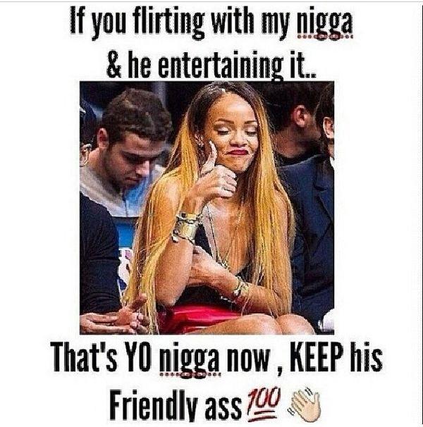 Funny flirt meme for him joke