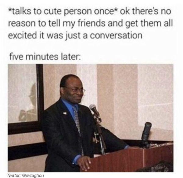 Funny flirty memes for guys image