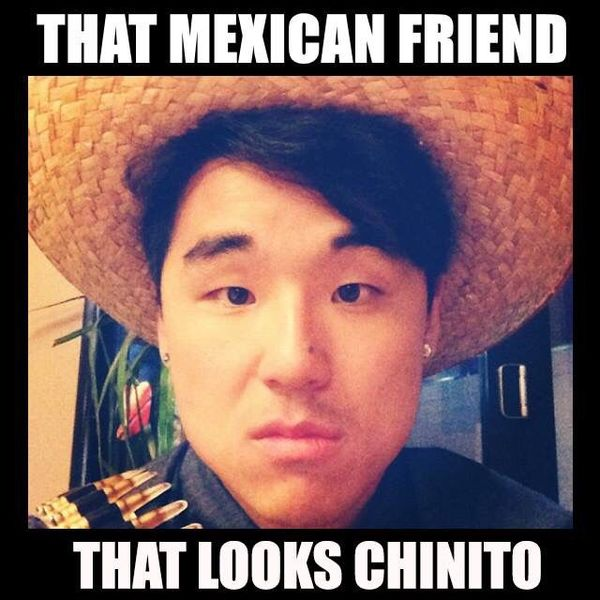 Funny mexican friend meme pictures