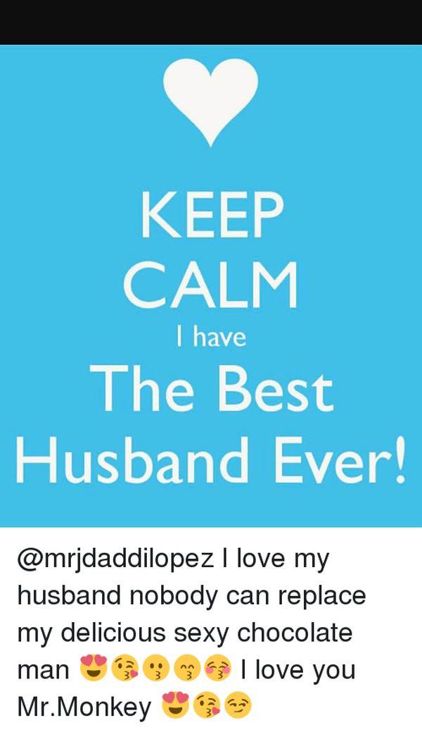 Funny the best husband ever meme image