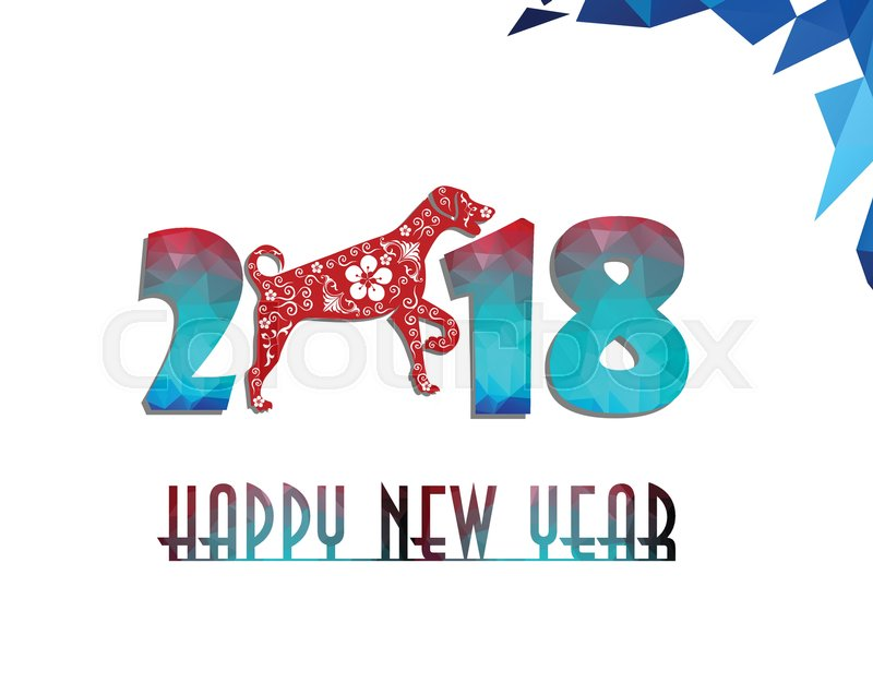 Happy New Year 2018 Cards Image Picture Photo Wallpaper 19