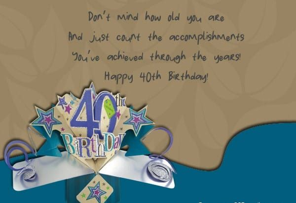 50 Top Happy 40th Birthday Meme Images Amp Pictures Quotesbae