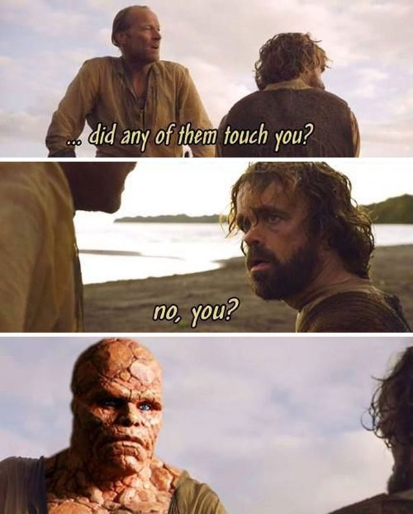 Hilarious Game of Thrones Season 8 Meme Photos