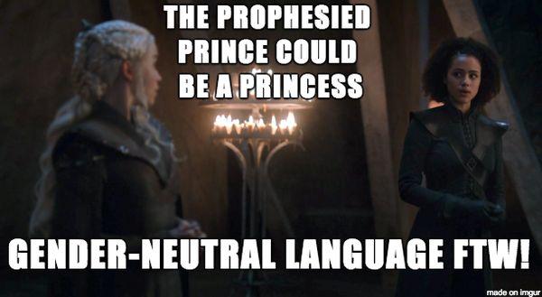 Hilarious Got Season 7 Memes Jokes