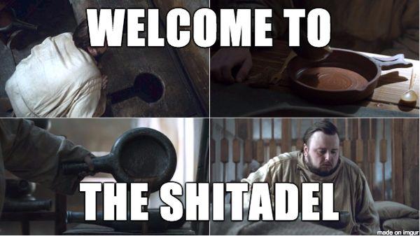 Hilarious Got Season 7 Memes Photos