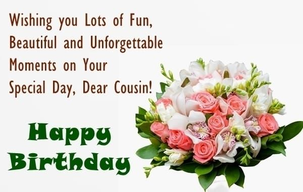 Hilarious Happy Birthday Female Cousin Memes