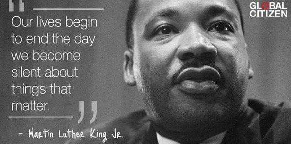 Hilarious Martin Luther King jr Inspirational Memes Photo