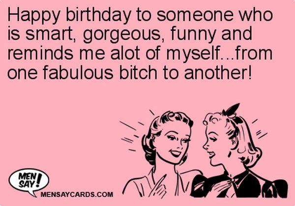 Hilarious common birthday meme card for friend pics