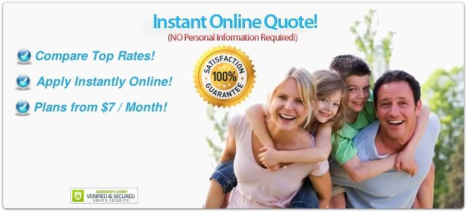 Instant Online Life Insurance Quote 07