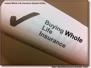 Instant Online Life Insurance Quote 08