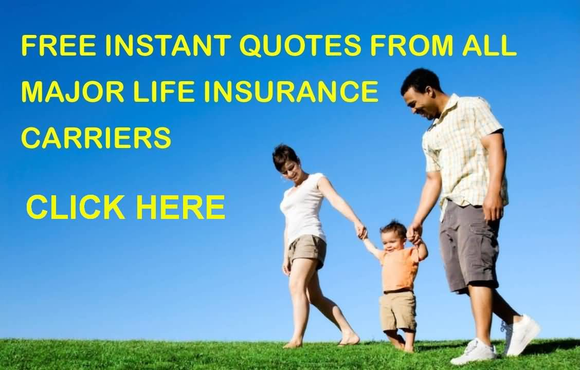Instant Term Life Insurance Quotes Online 14
