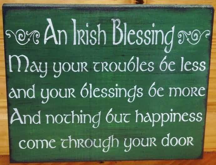 Irish Love Quotes Wedding 03