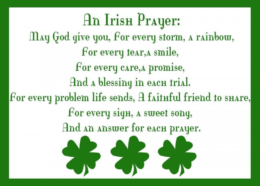 Irish Love Quotes Wedding 20