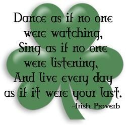Irish Quotes About Life 01