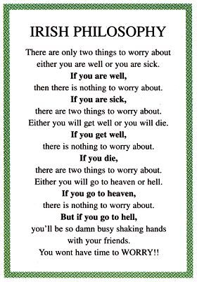 Irish Quotes About Life 04