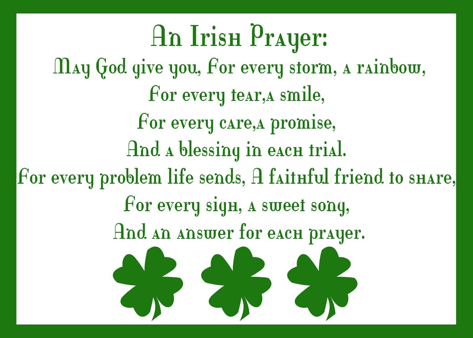 Irish Quotes About Life 06