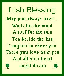Irish Quotes About Life 10
