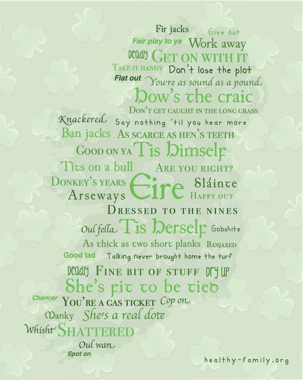 Irish Quotes About Life 12