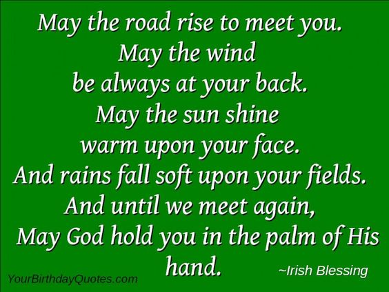 Irish Quotes About Life 13