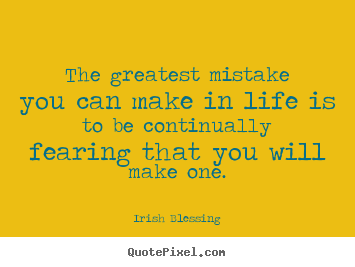 Irish Quotes About Life 14