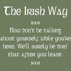 Irish Quotes About Life 15