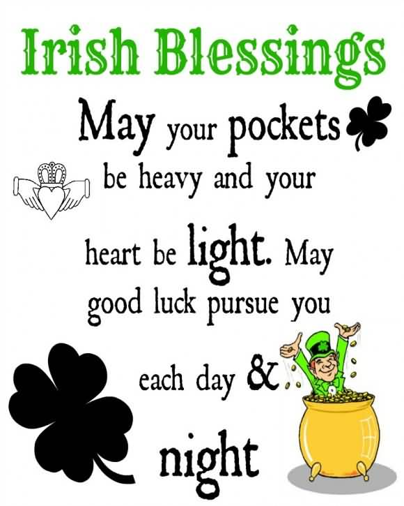 Irish Quotes About Life 17