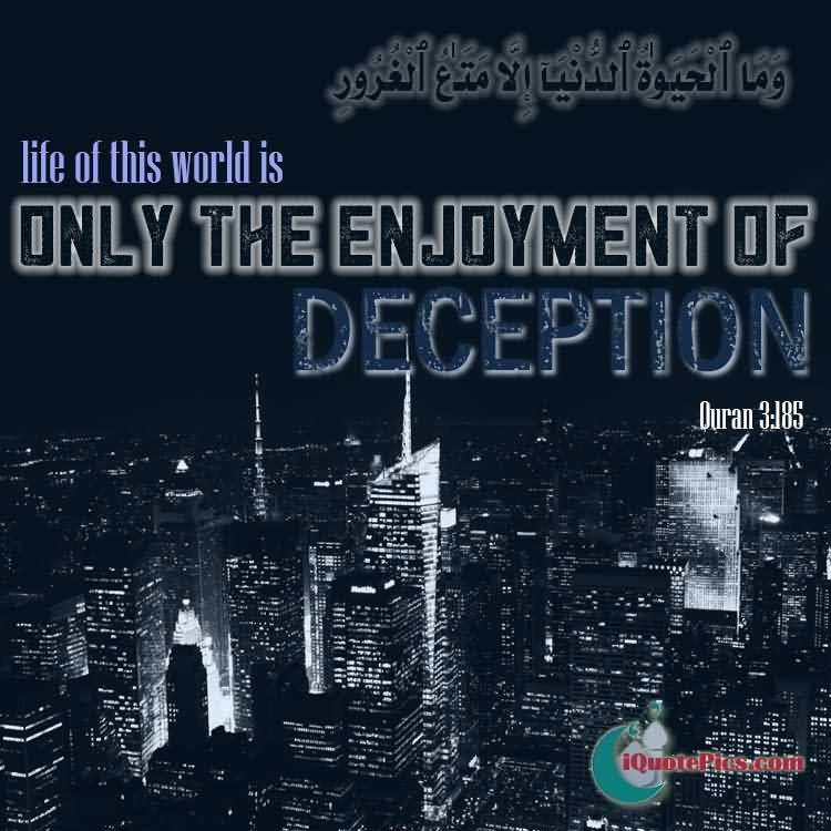 Islamic Quotes About Life 11