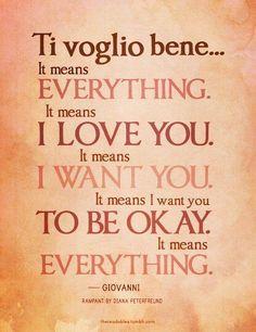 Italian Love Quotes 05