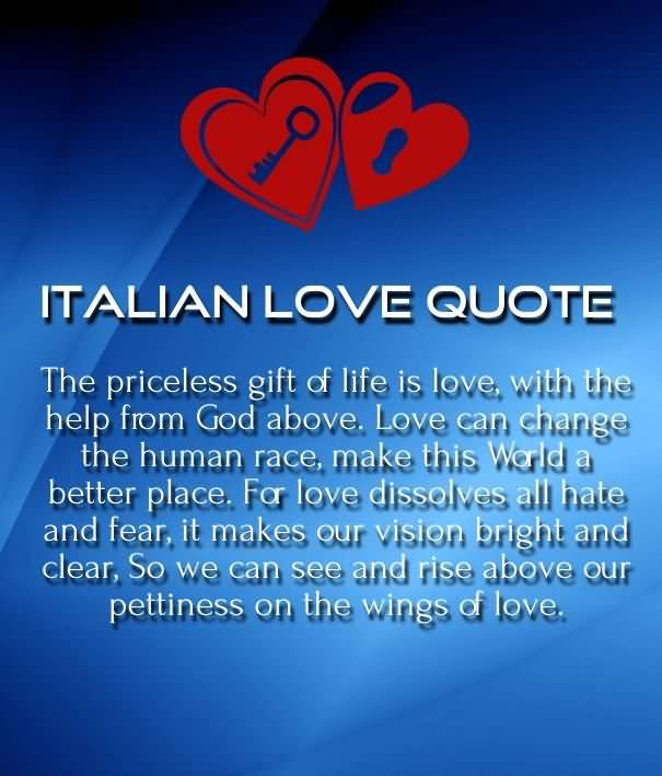Italian Love Quotes 06